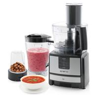 Emerio - Robot de cuisine multifonction 600 W Fp-109503