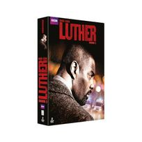 Studio Canal - Luther - Saison 3