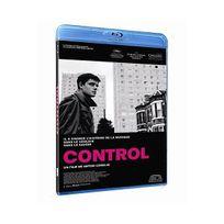 Seven 7 - Control - Blu-Ray - Blu Ray