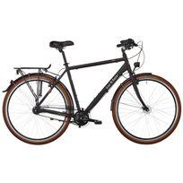 Ortler - Vélo Enfant - Monet - Vélo de ville - noir