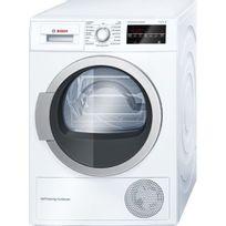 Bosch - Sèche-linge à condensation WTW87490FF