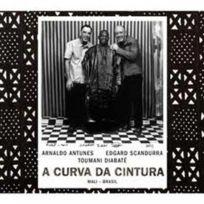 Mais Um Discos - Toumani Diabate   Arnaldo Antunes   Edgard Scandurra - A curva da cintura Mali-Brasil