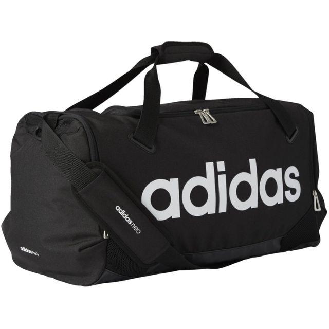 6d0fa2f1ea Adidas - Sac Daily Gymbag M - pas cher Achat / Vente Sacs de sport ...