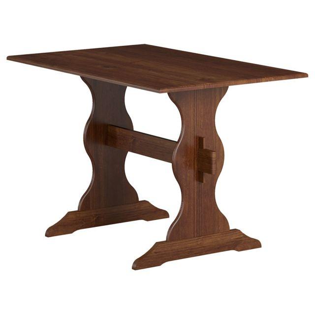 Altobuy Girada - Table Rectangulaire