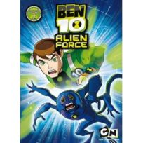Cartoon Network - Ben 10 Alien Force - Saison 1 - Volume 2