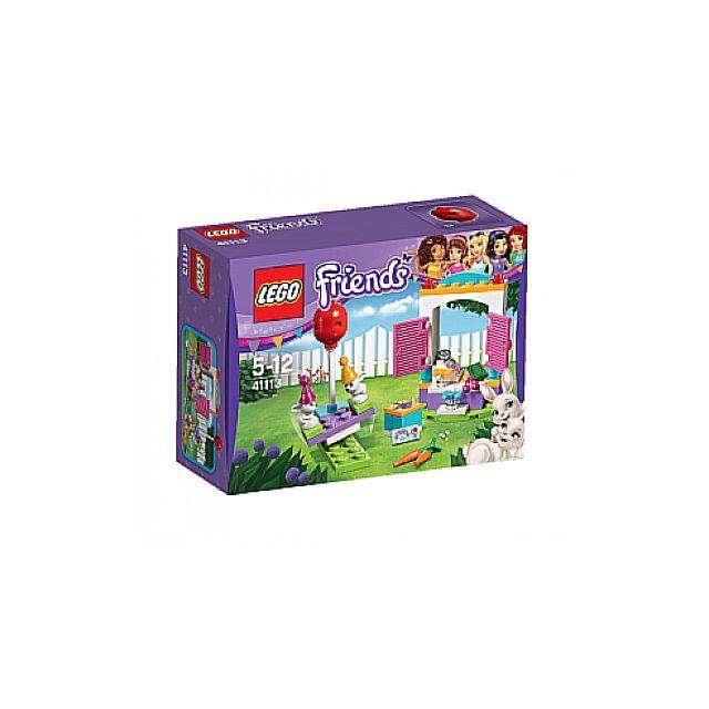 Lego 41113 L'anniversaire des lapins, r, Friends 0116 41113 L'anniversaire des lapins, Lego(r) Friends 0116