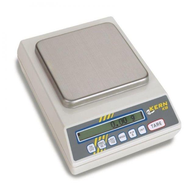 Autre Balance de précision digitale professionnelle cuisine laboratoire 2.000g / 0.1g 3414142