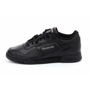 REEBOK Basket Workout Plus 2760 Noir