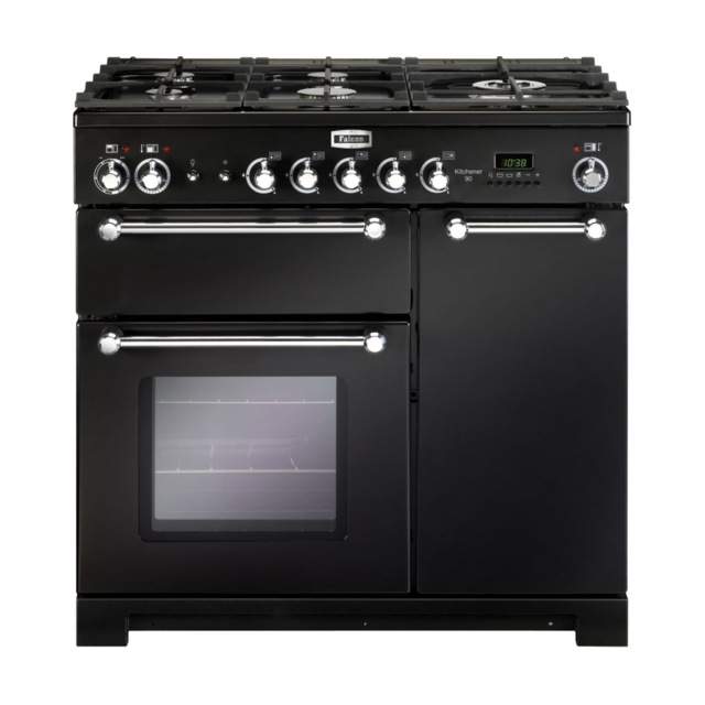 FALCON KITCHENER 90 - Piano de cuisson mixte