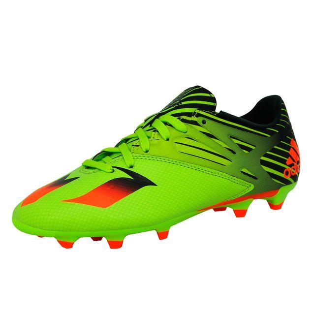 Messi 3 Homme Football Chaussures Noir De Jaune 15 xrdoCeB