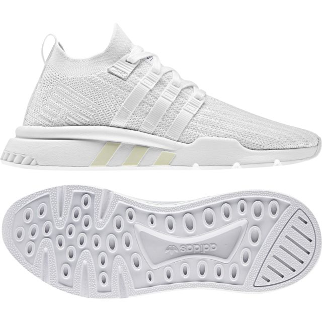 Adidas Chaussures Eqt Support Mid Adv Primeknit pas cher