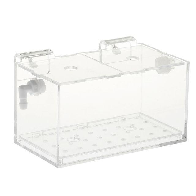 Filtre supérieur d'aquarium
