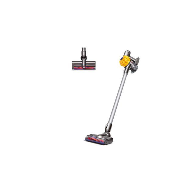 DYSON Aspirateur balai V6 cord-free extra - 227462-01 - Gris