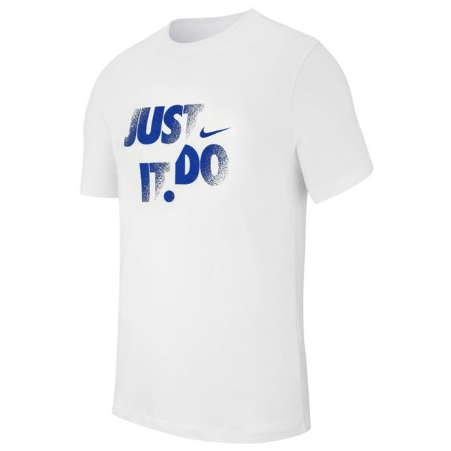 Nike Tee shirt Just Do It Bq1849 100 pas cher Achat