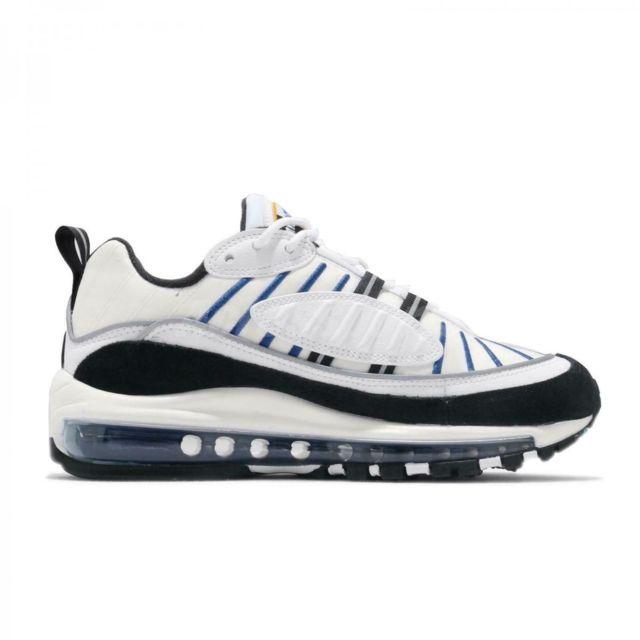 Femmes Air Max 98 Chaussures. Nike FR