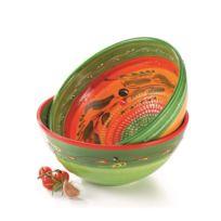 Regas - Saladier gratte ail Provence