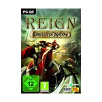 F+ F Distributions Gmbh - Reign - Conflict of Nations import allemand