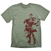 Gaya Entertainment - Dragon Age Ii - T-shirt Cassandra M
