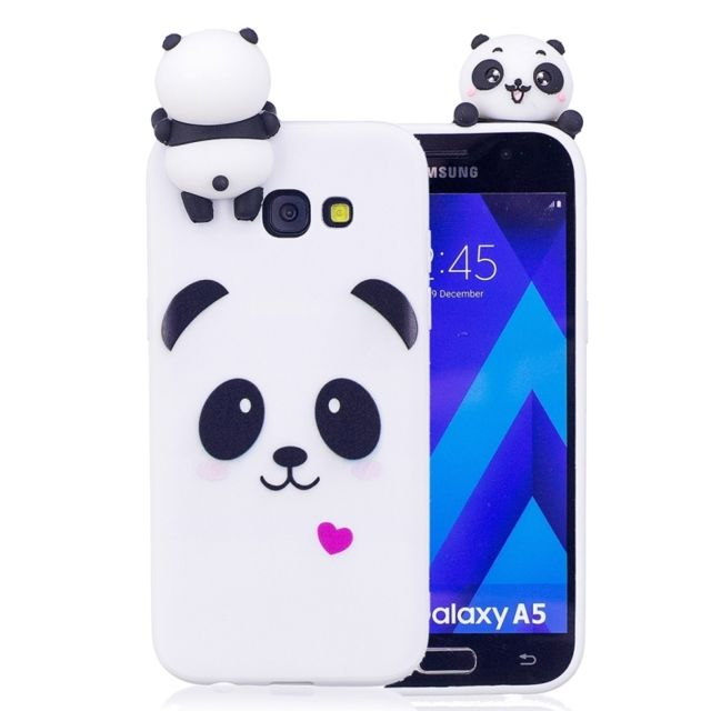 coque samsung galaxy a3 2017 3d