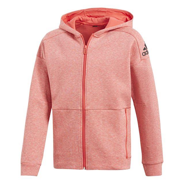 hoodie adidas enfant
