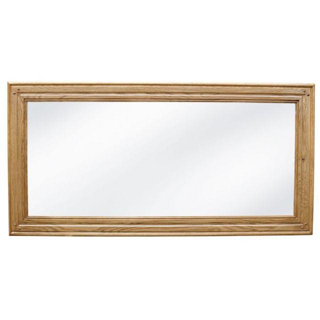 hellin miroir pour bahut 4 portes la bresse ch ne clair ccdh moselle. Black Bedroom Furniture Sets. Home Design Ideas