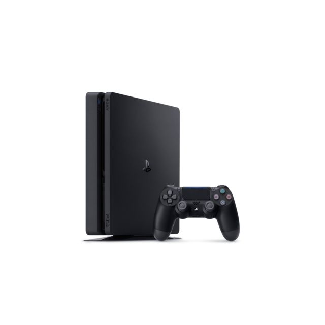 SONY - PS4 500Go Chassis D NR SLIM