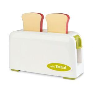 smoby mini tefal grille pain express 310504 pas. Black Bedroom Furniture Sets. Home Design Ideas