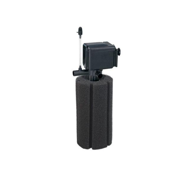 Aqua Occaz Filtre powerhead débit de 1100 l/h pour aquarium eau douce et eau de mer