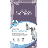 Flatazor - Light Et/OU StÉRILISÉ 3 Kg