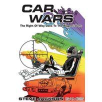 Steve Jackson Games - 332153 - Car Wars Classic