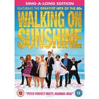 E1 Entertainment - Walking On Sunshine IMPORT Anglais, IMPORT Dvd - Edition simple