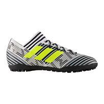 Adidas performance - Chaussures football Adidas Nemeziz Tango 17.3 Tf Blanc/noir