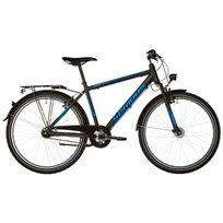 "Serious - Vélo Enfant - Rockaway Street - Vélo junior - 26"" bleu/noir"