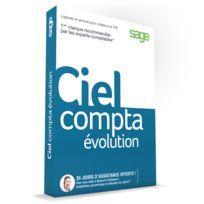 CIEL - Compta Evolution