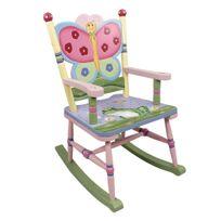 FANTASY FIELDS - fauteuil à bascule Magic Garden