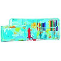 Piggy Story - The - 5031724 - Little Picasso - Art Kit - Dans La Mer - 20 X 12 X 2,54 Cm