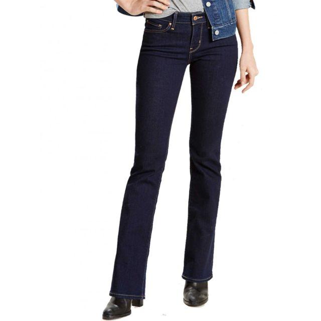 Bootcut Wolf Rueducommerce Cher Levi's Pas Femme Achat Vente 715 Jeans Lone wqvnEIv