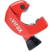 Virax - Mini coupe-tube cuivre 6-28 mm