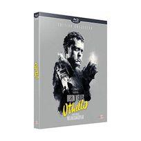 Carlotta - Othello Blu-Ray