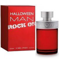 Jesus Del Pozo - Halloween Rock Sur L'Homme 125 Ml Edt