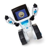 WOWWEE - Robot connecté Coji - 0802 - Blanc et Bleu