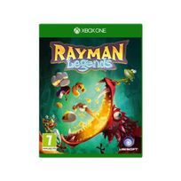 Ubi Soft - Rayman Legends import anglais