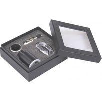 Climadiff - Coffret du sommelier 4 accessoires Aci-cli100