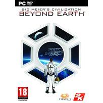 2K GAMES - Civilization : Beyond Earth - PC