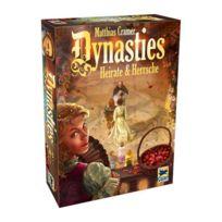 Hans Im Gluck - Jeux de société - Dynasties