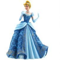 977e1bad857 Cherriz - Figurine Cendrillon - en Robe de Bal bleue - Haute Couture