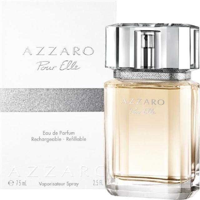 Cher Pour Achat 75ml Eau Pas Parfum Azzaro De Rechargeable Elle 54Aj3LR