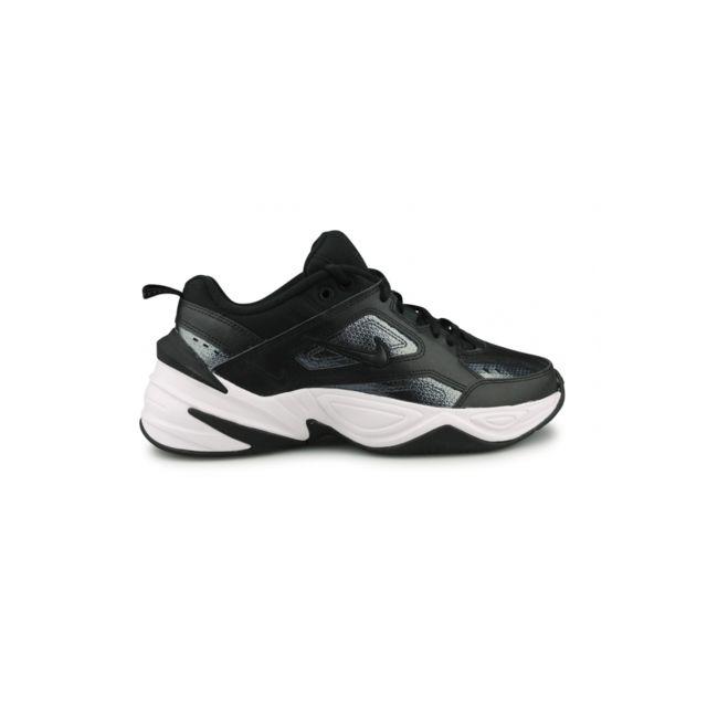 Basket Wmns Nike M2k Tekno Bleu Ao3108 402 – achat pas cher