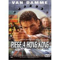 Dvd - Piege A Hong Kong