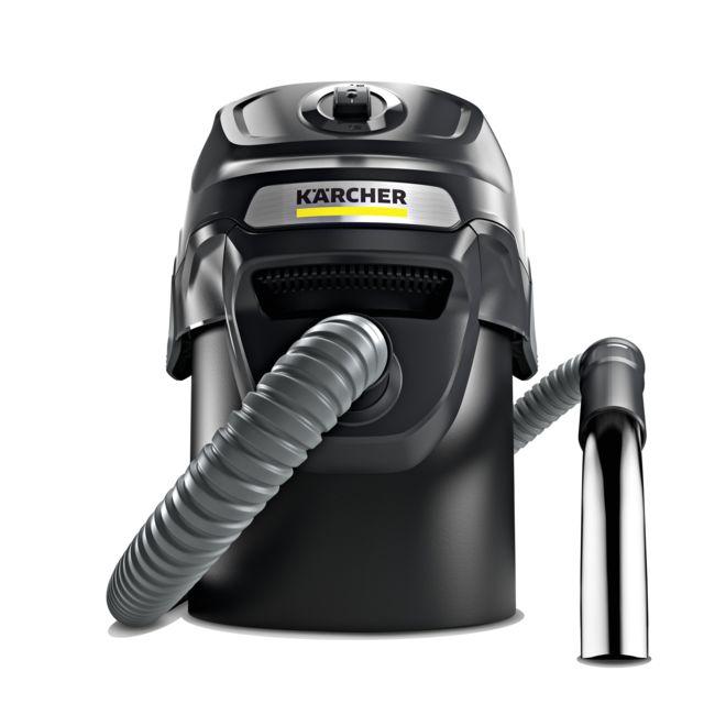 karcher ad 2 aspirateur cendres et poussi res fines pas cher achat vente aspirateurs. Black Bedroom Furniture Sets. Home Design Ideas